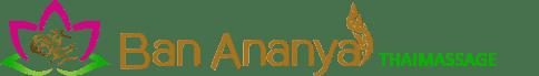 Ban Ananya Thaimassage Berlin Logo 1
