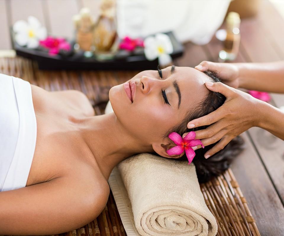 Thai Massage Berlin Ban Ananya Spa Wellness Asia Massage - Titelbild 2