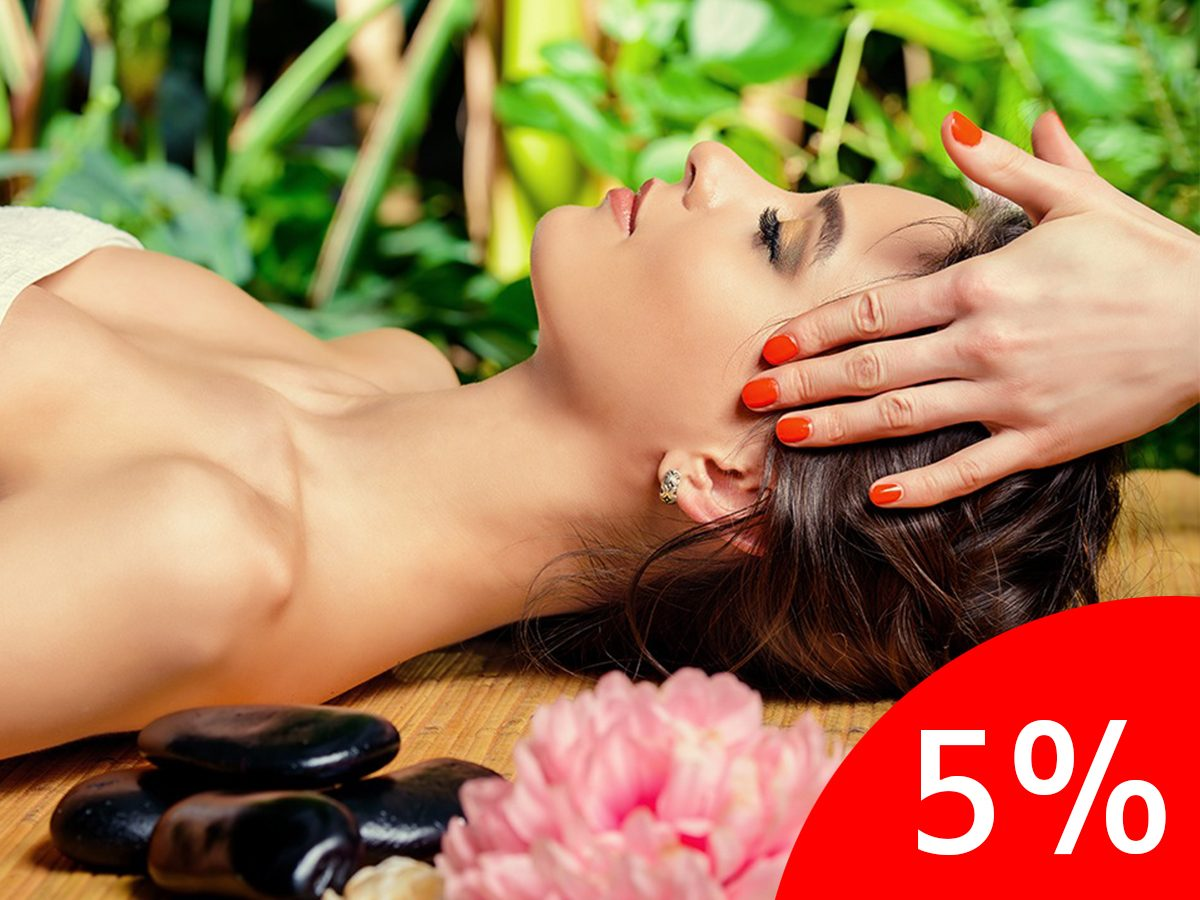 Ban Ananya Thaimassage Berlin Wellness Spa - Angebot März
