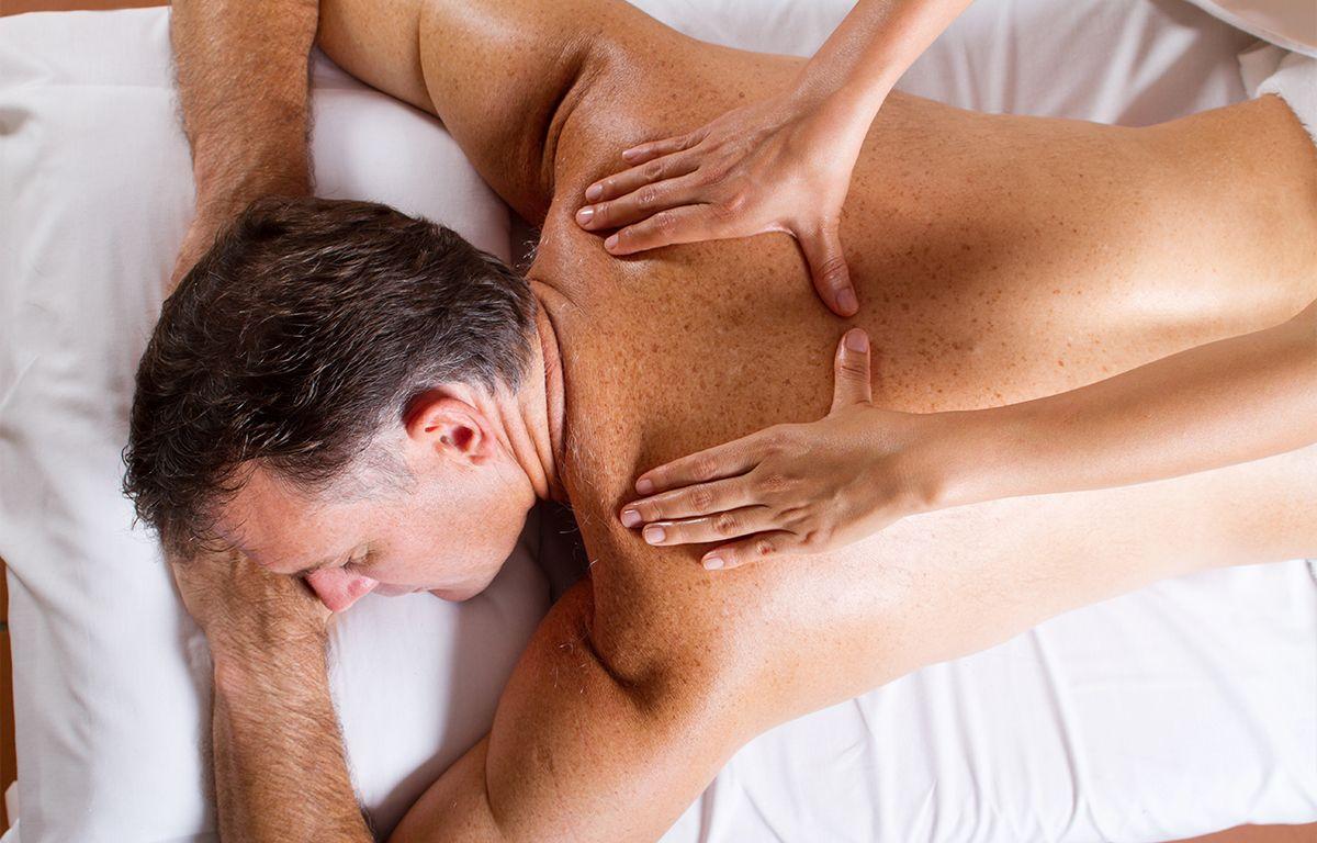 Rückenmassage Nackenmassage Schulter Nacken Rücken Massage Berlin Ban Ananya